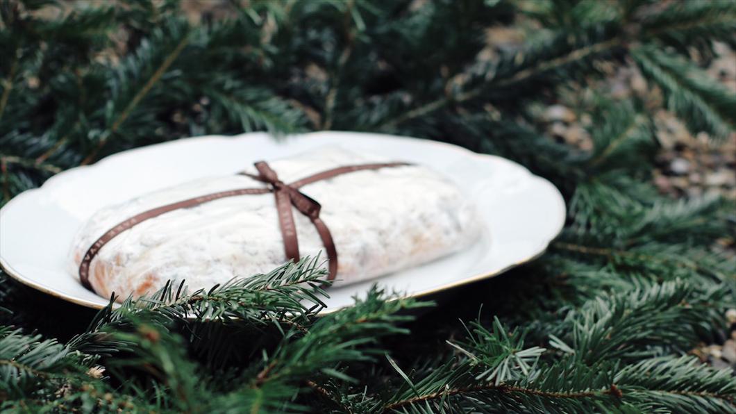 Ach Du heiligs Blechle: Christstollen-Rezept von Zuckermeister Tilo