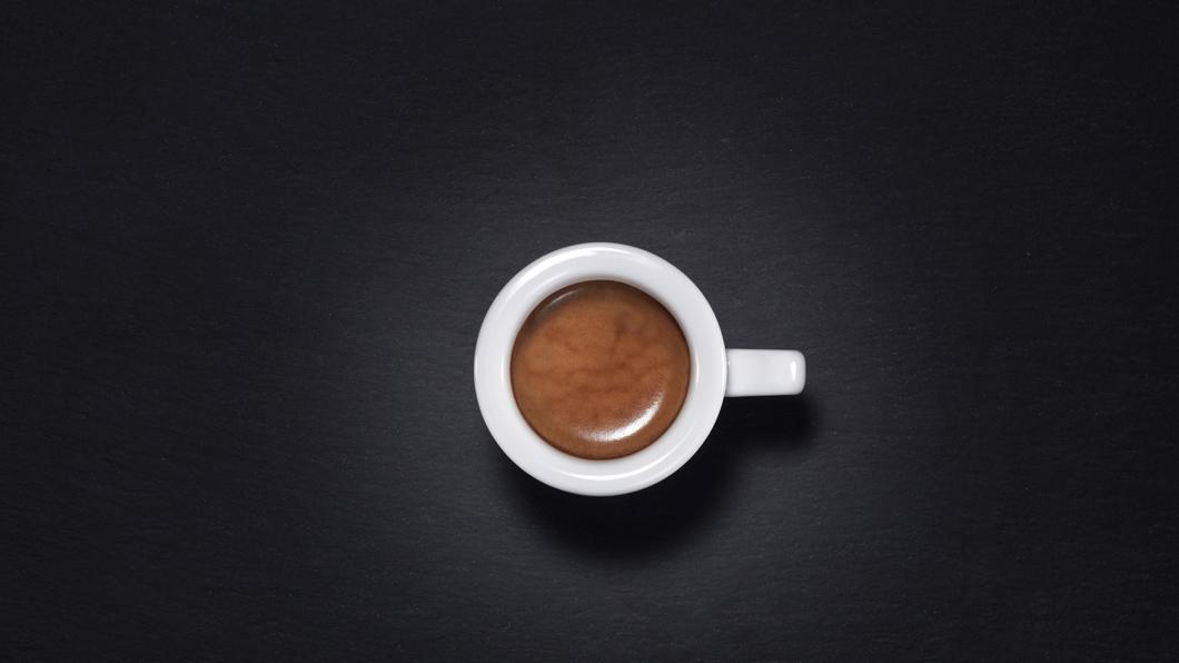 Hoch die Kaffee-Tassen