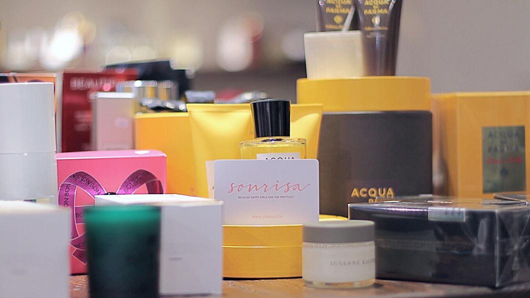 Rückblick auf den ersten sonrisa Beauty-Sale