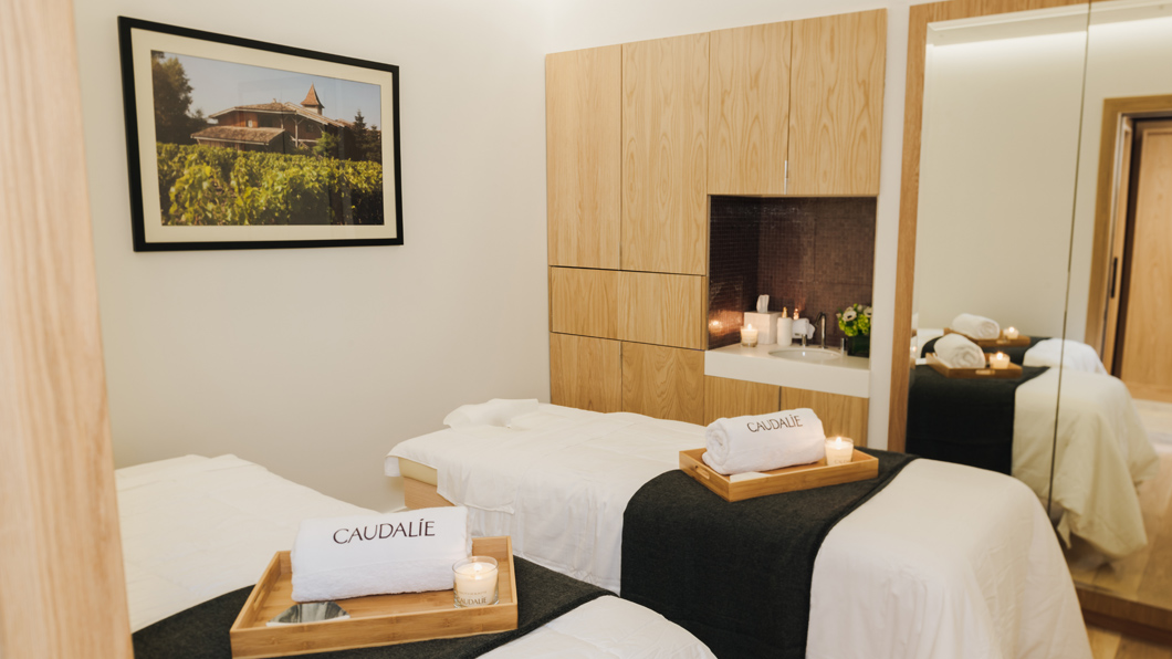 Wellness-Test in New York: L'appartement Caudalie Spa on Madison Avenue