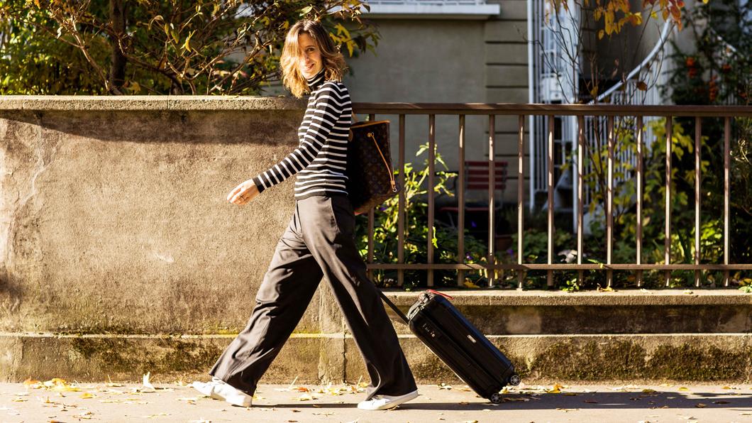 Ich packe in meinen Koffer… und Du kannst gewinnen!