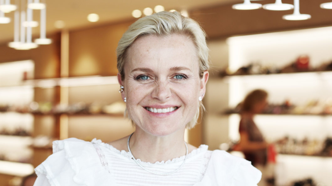 Meet Anti-Aging-Expertin Dr. Barbara Sturm