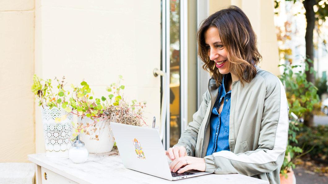 Insider-Tipps zum Bloggen, Teil eins…