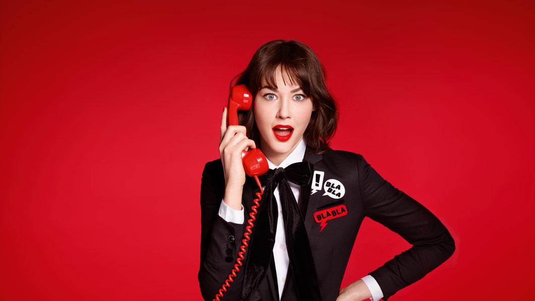 Hallo, bist Du es Darling? Schau rein, heute gibt es eine exklusive Vorpremière von Bourjois – mit Verlosung!