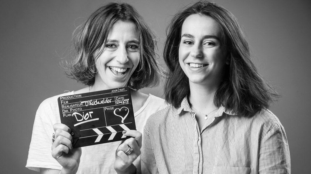 Ein schönes Projekt, bei dem wir alle mitmachen können: Dior Love Chain
