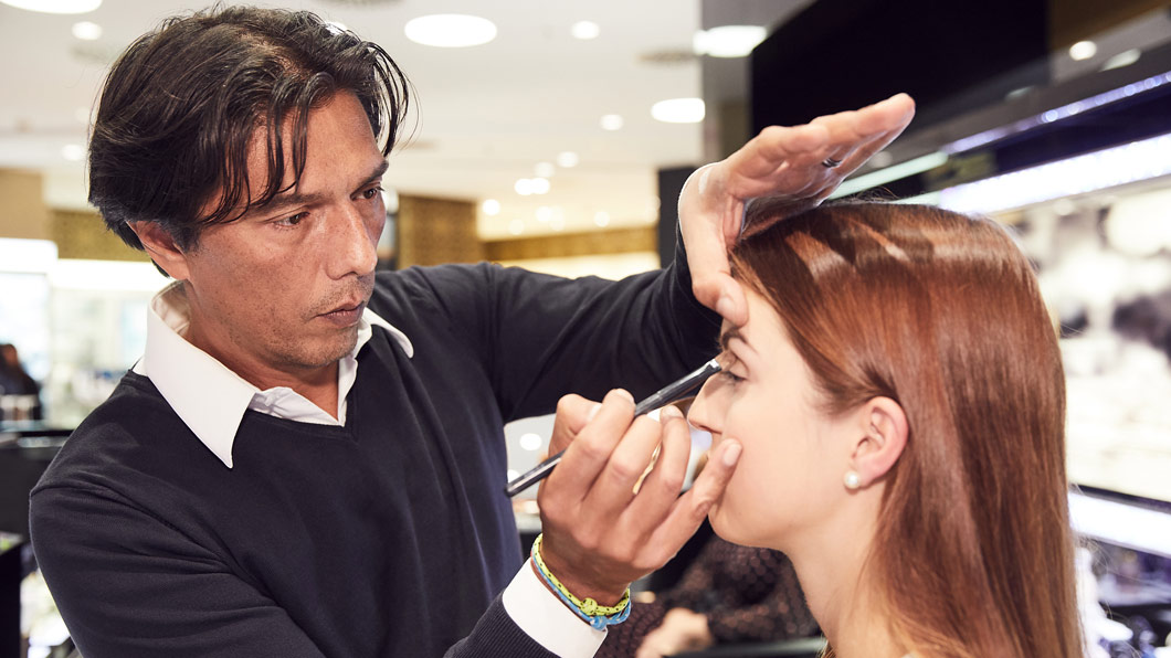 Ask the expert: Guerlain international Make-up Artist Raynald Lehongre