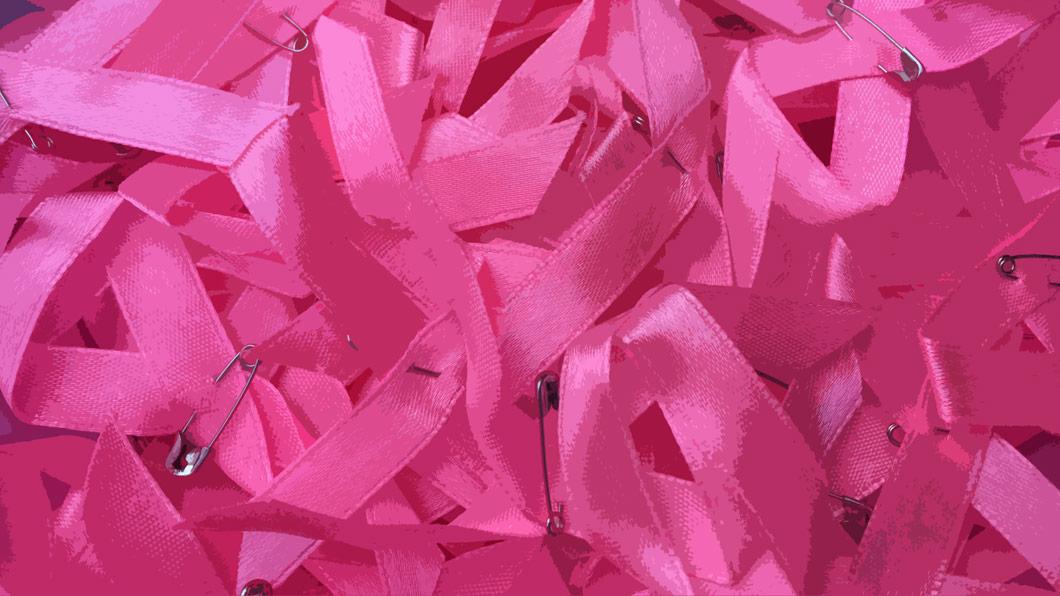 #justsmile N° 14, the pink (Ribbon) edition