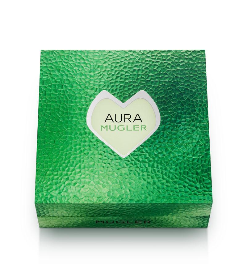 Aura Mugler Damenduft Manfred Mugler Xmas Set Parfum