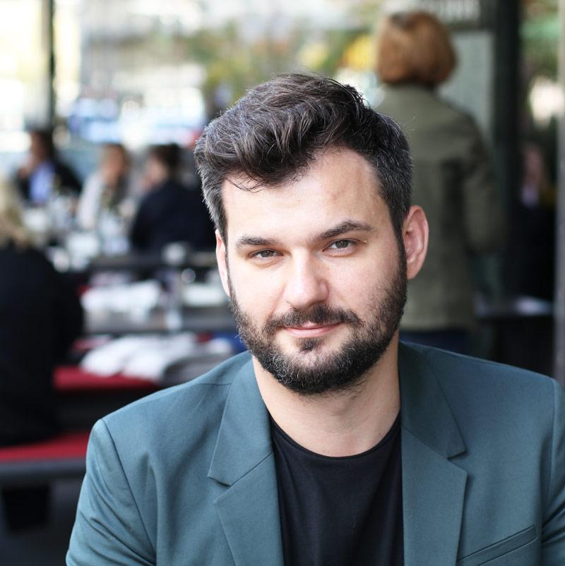 Jakub Bogusz Portrait Makeup Artist Insider Tricks