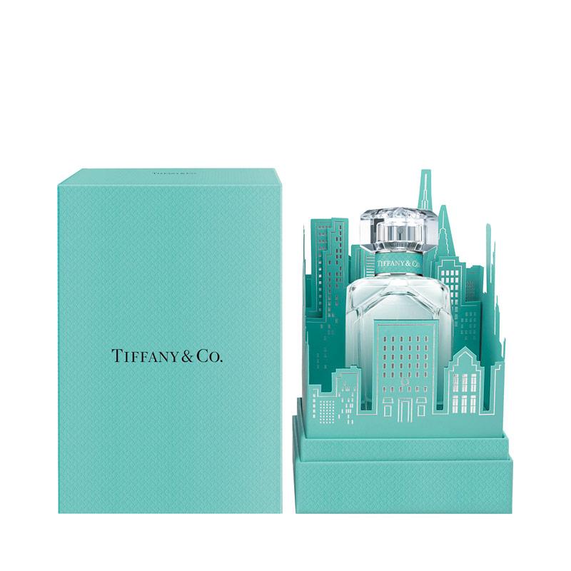 Tiffany Eau de Parfum Xmas Gift-Set present Skyline Fragance