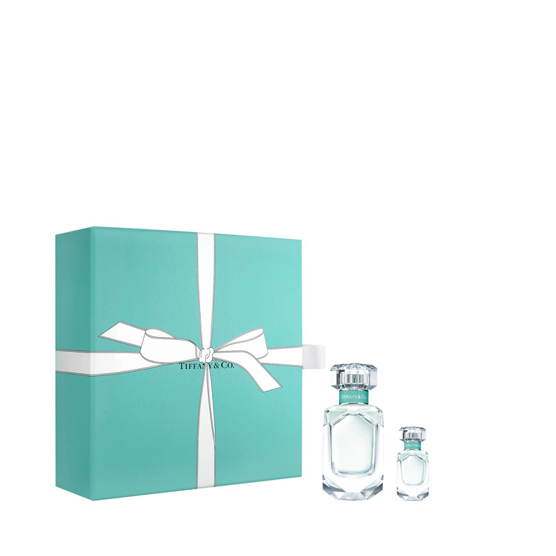 Tiffany Fragrance Eau de Parfum Beauty-Set Holidays Xmas
