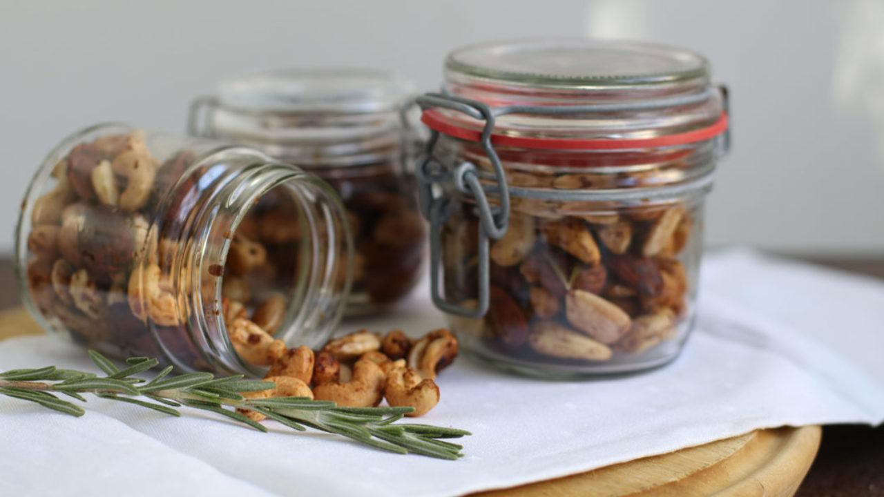 Nuss-Snack hiltl vegetarisch vegan kochen Beauty Food Anti-Aging detox schlemmen