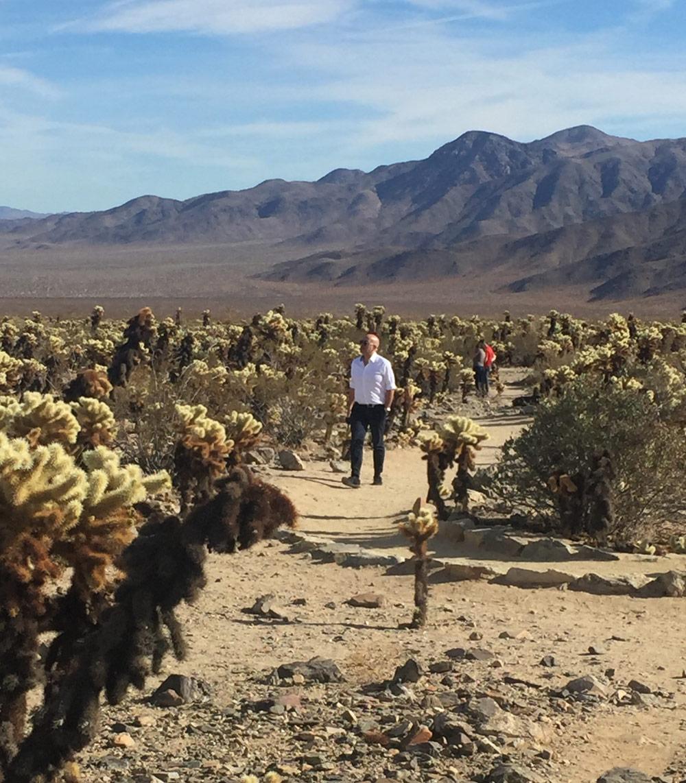 sonrisa war unterwegs in den USA: Ein Reisebericht mit vielen Bildern aus Kalifornien und ein paar Tipps.