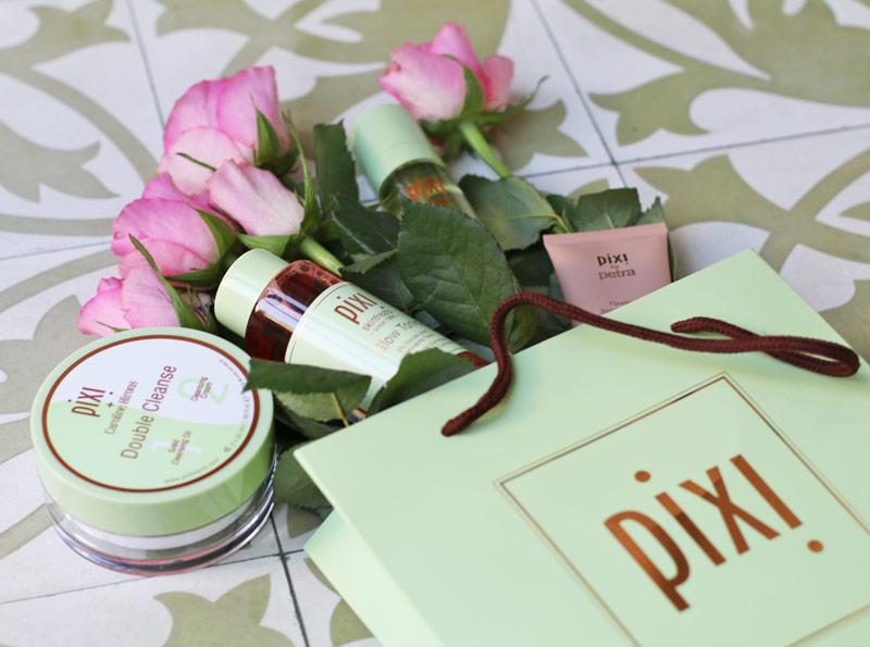 Neu auch in der Schweiz erhältlich: Pixi Beauty
