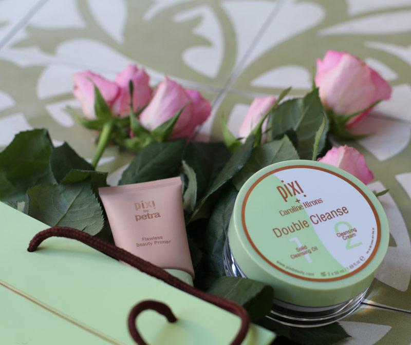 Neu auch in der Schweiz erhältlich: Hautpflege und Makeup von Pixi