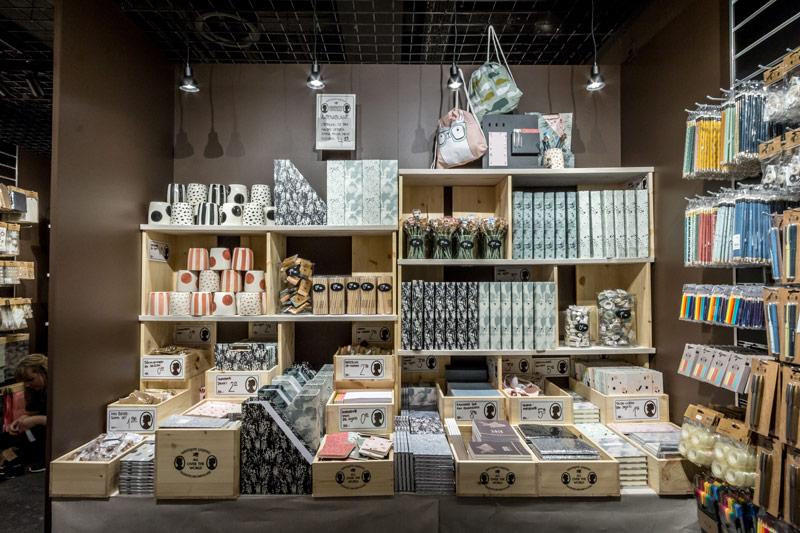 """""""Hygge"""" und skandinavisches Design für Zürich: Søstrene Grene jetzt auch in der Schweiz"""