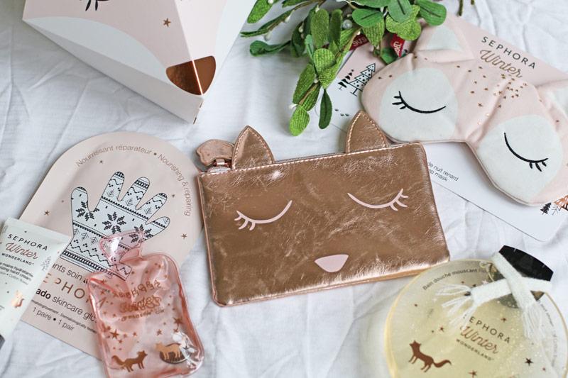 Sephora x sonrisa: Gewinn ein Super-Luxus-Beauy-Shopping im Wert von 500 Franken in Begleitung von sonrisa!