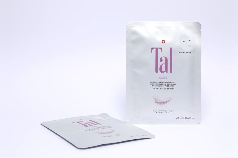Tal Care Facemask new