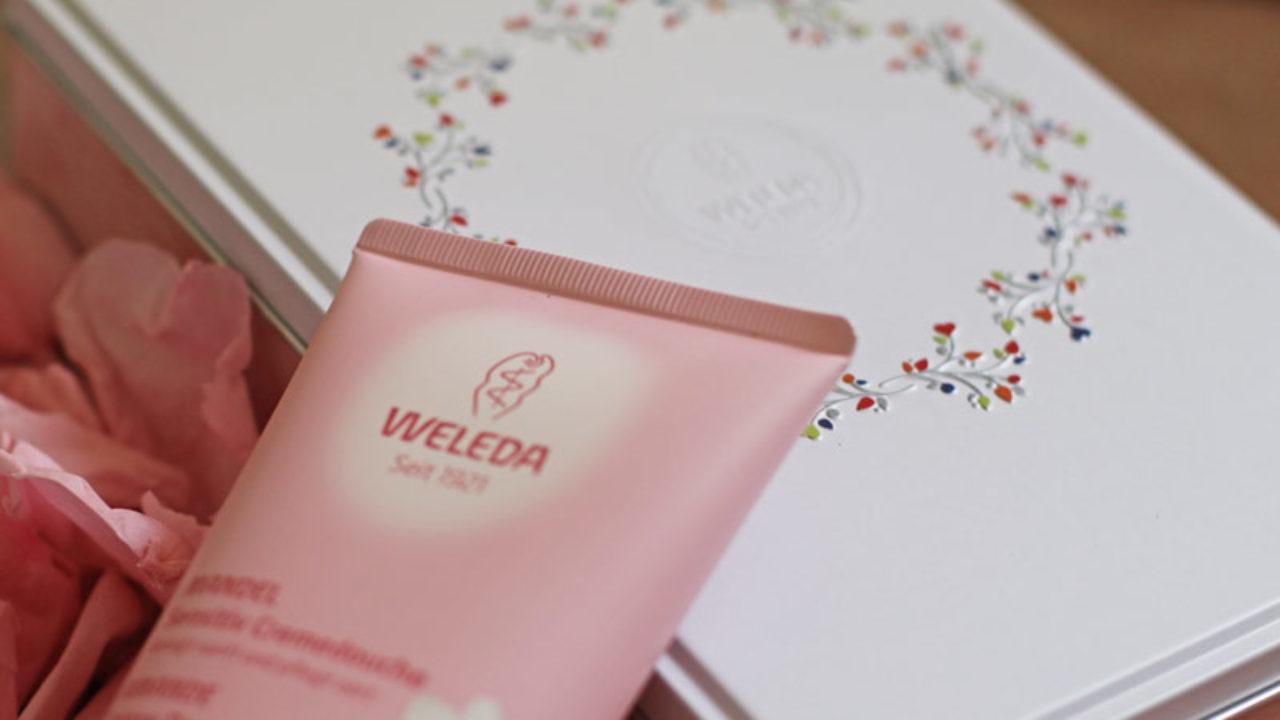 Die Weleda Weihnachtskampagne steht unter dem Motto