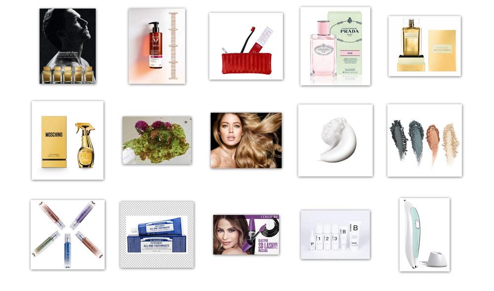 Die wichtigsten Beauty-Neuheiten im Dezember gibt's auf sonrisa.ch zu sehen.
