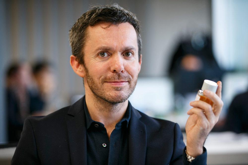 Meet Nick Stewart –Begründer des Nischenparfumlabels Gallivant, das duftende Portraits von Städten macht.