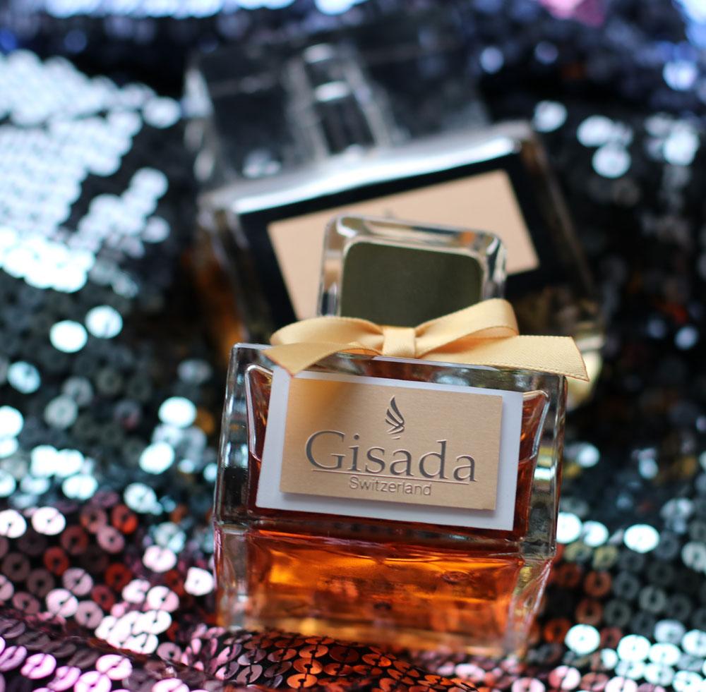 Gisada made in Switzerland überzeugt mit hochwertigen Rohstoffen und guter Handwerkskunst.