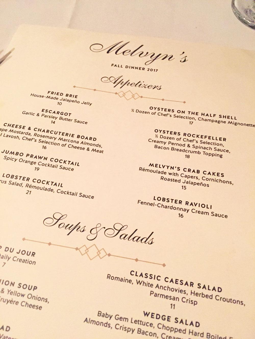 Restaurant-Tipp für Palm Springs