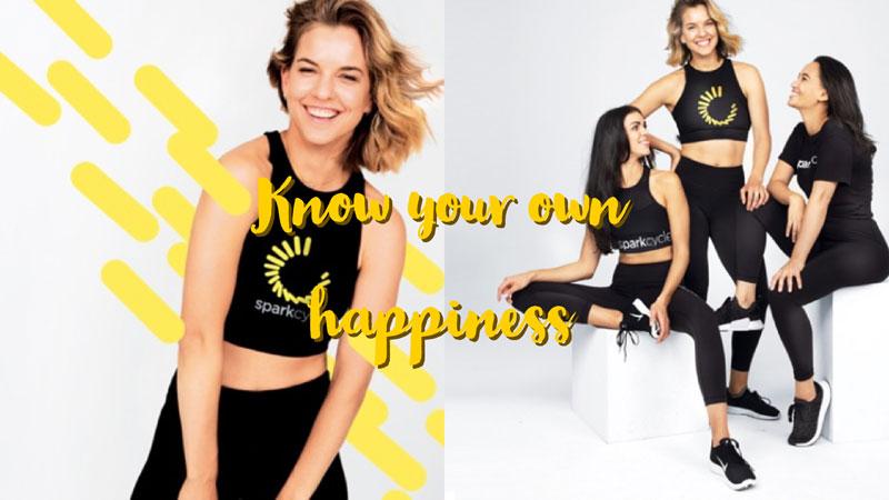 Mit den Tipps von Fitness-Expertin Solveig kommst Du im neuen Jahr rasch in Schwung.