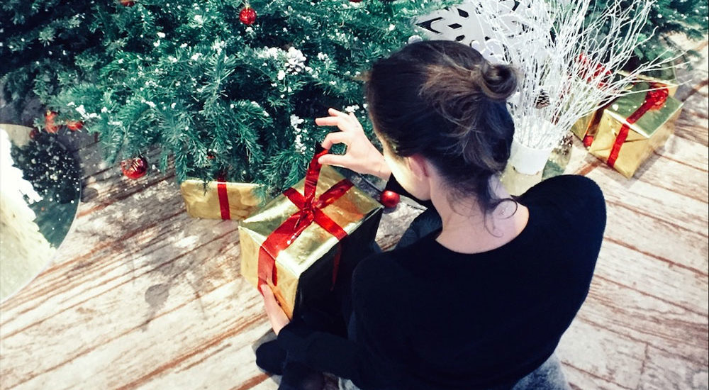 sonrisa wünscht allen frohe Feiertage 2017