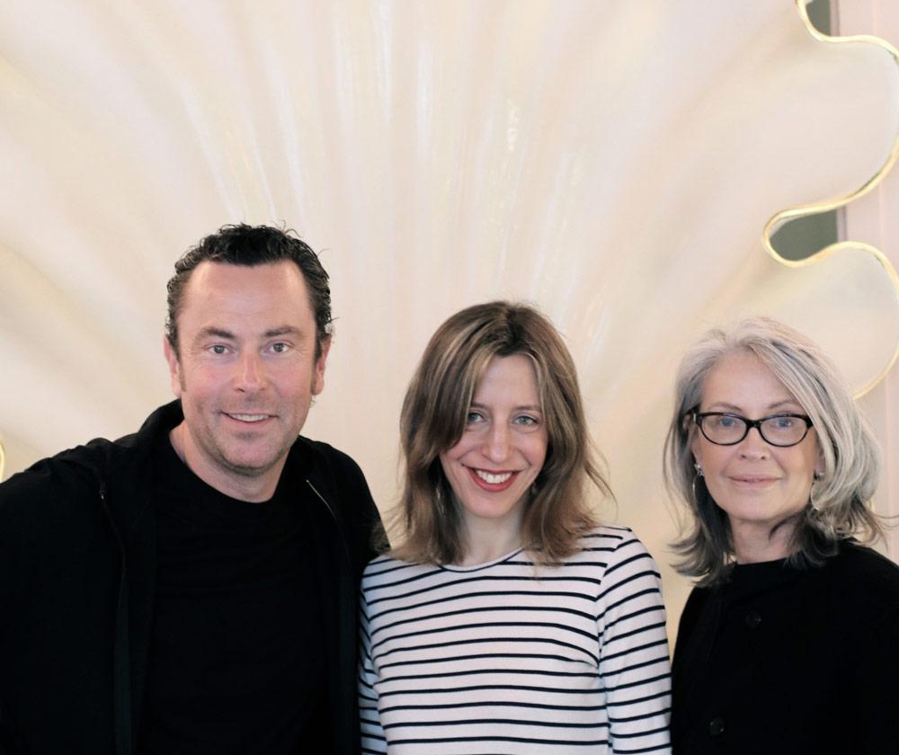 Haarpflege-Tipps für den Winter von Star-Figaro Christophe Robin