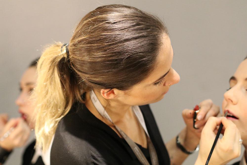 sonrisa zeigt viele exklusive Bilder aus dem Beauty-Bereich vom SIHH