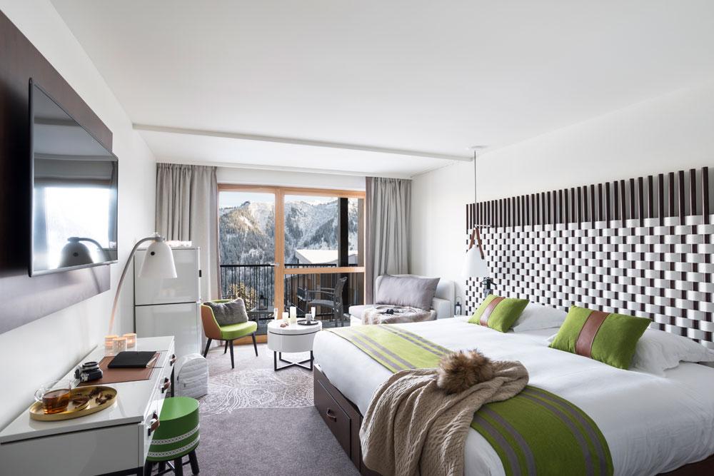 sonrisa war eingeladen zur Eröffnung des neuen Club Med Grand Massif in den französischen Alpen: eine winterliche Reisereportage