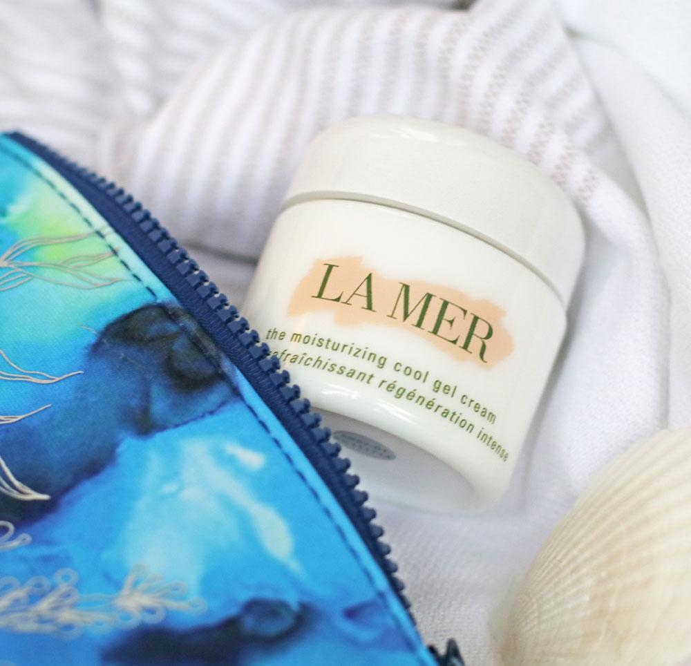 Die neue Cool Gel Cream von La Mer ist die neuste Variante des Beauty-Klassikers.