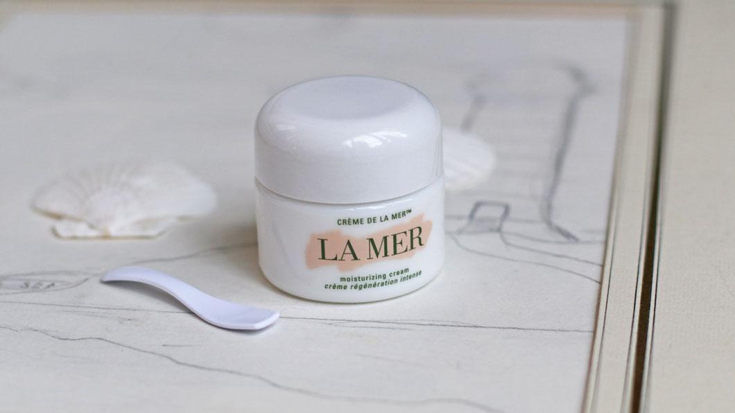 Beauty-Ikone aus dem Meer: Crème de la Mer