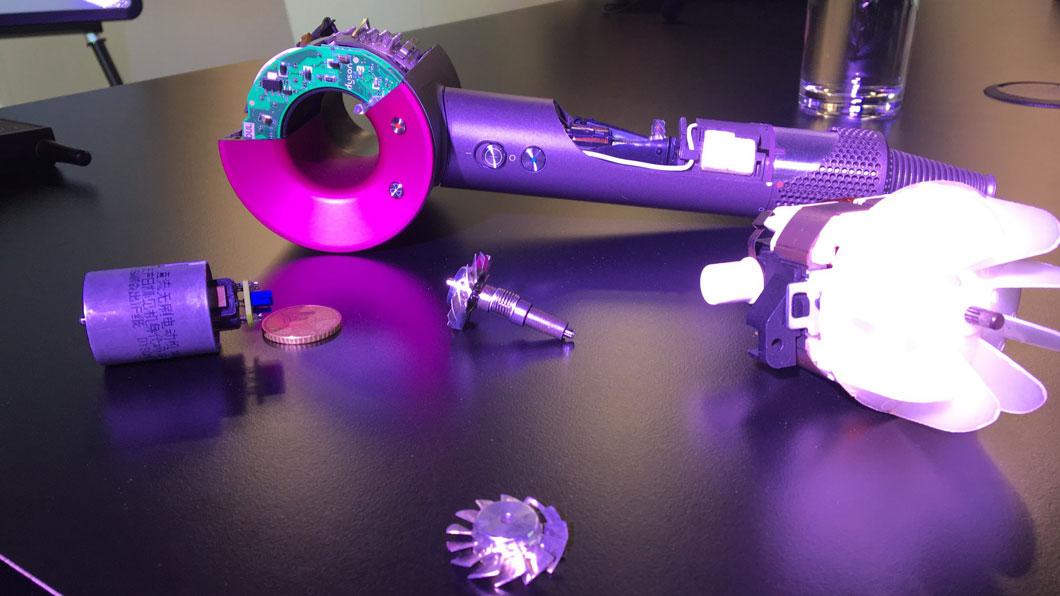 Dyson Supersonic Haartrockner: Mehr als nur warme Luft
