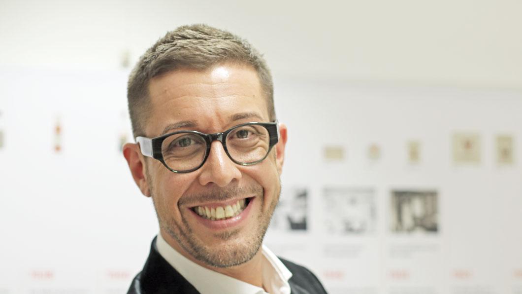 Meet Makeup Artist und Dr. Hauschka-Botschafter Karim Sattar