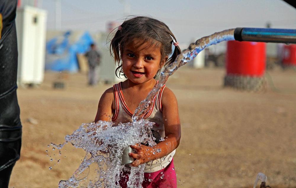 Shopping hilft die Welt verbessern: Der ganze Erlös des verstibule x sonrisa Charity Sales geht an das Kinderhilfswerk UNICEF