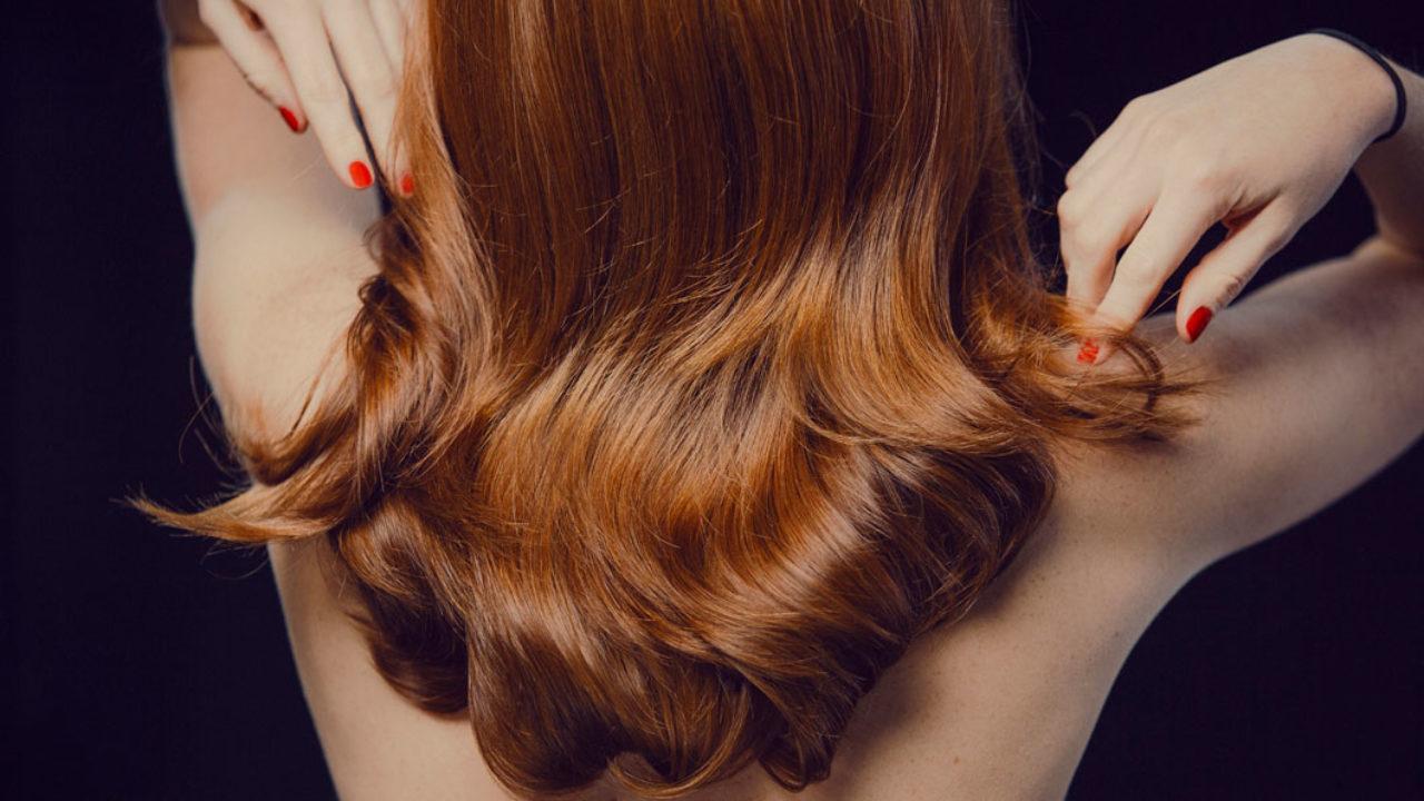 Haare waschen - aber richtig, mit den besten Tipps vom Profi.