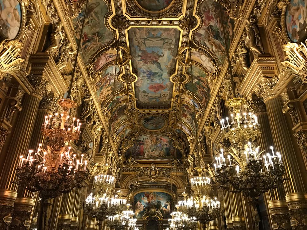 sonrisa.ch war in Paris - und hat Dir viele tolle Reisetipps mitgebracht.