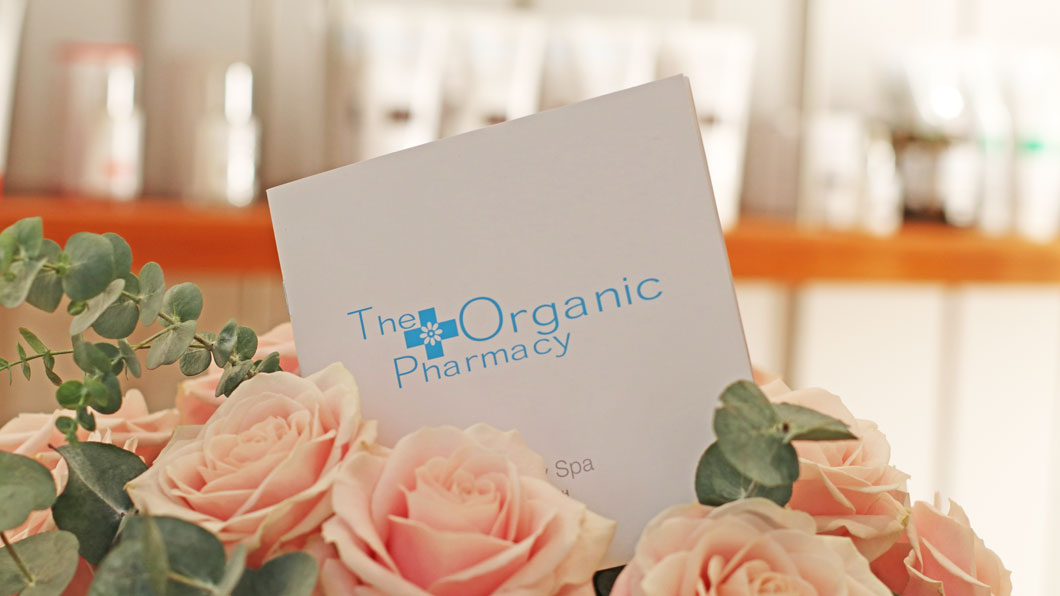 Wellness-Test im Spa von The Organic Pharmacy bei Marionnaud an der Bahnhofstrasse