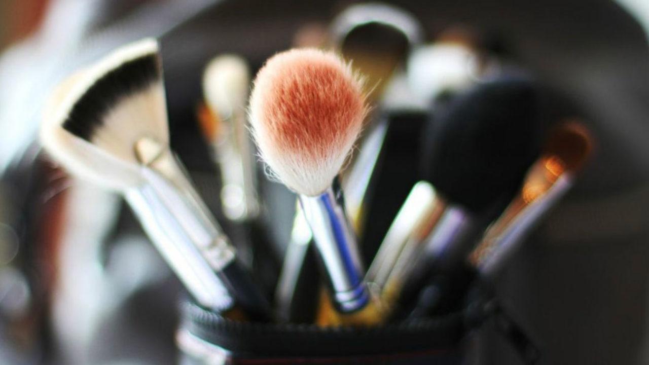 Makeup Artist Fabienne Pauli von MakeItUp gibt Insider-Tipps