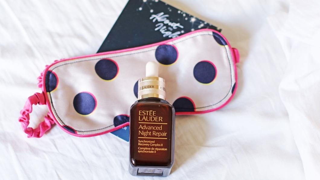 Beauty-Ikone in der braunen Flasche: Advanced Night Repair von Estée Lauder