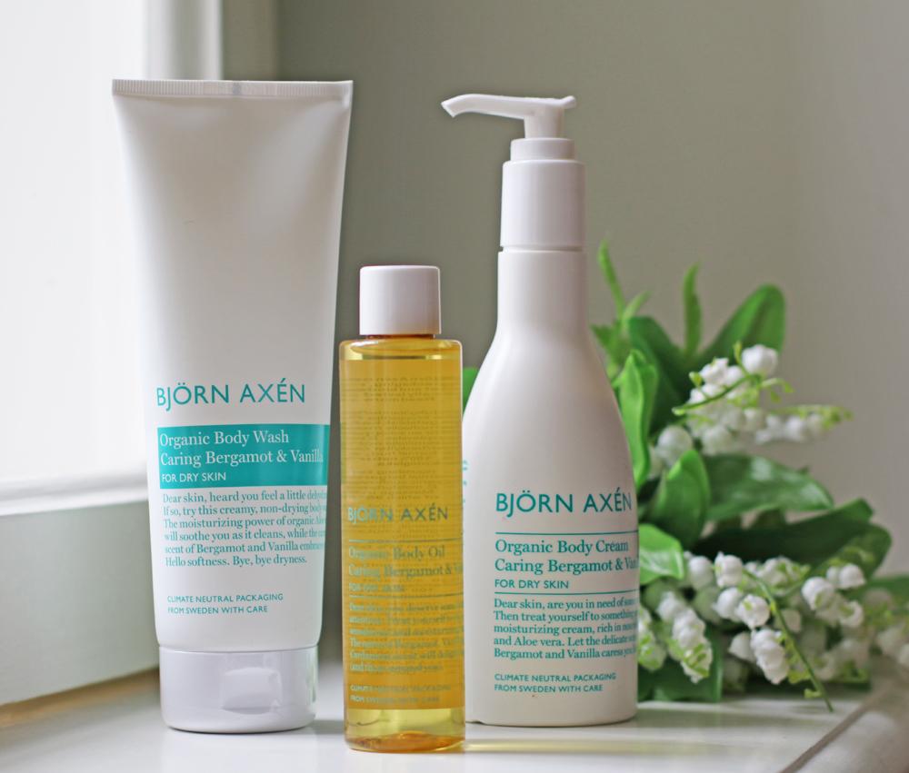 Auf sonrisa findest Du alle Informationen über die neue Organic Body Line von Björn Axén wissen musst.
