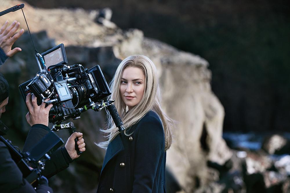 Schauspielerin und La Mer-Botschafterin Kate Hudson im Interview mit sonrisa.ch.