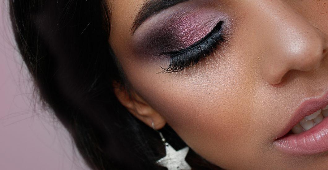 Makeup Artist und Beauty-Bloggerin Vanessa Bratschi verrät auf sonrisa.ch ihre persönlichen Schmink-und Beauty-Tipps.