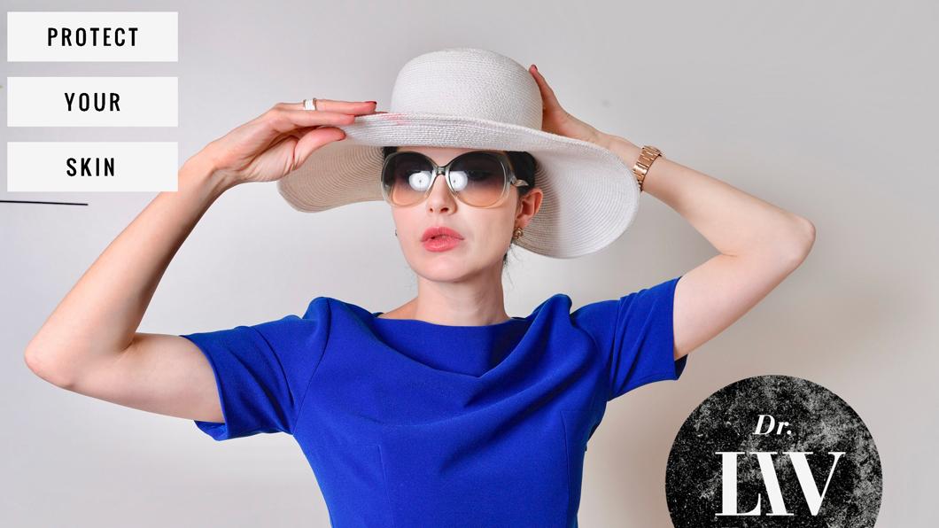 Ask Dr. Liv: Darum ist Sonnenschutz so wichtig