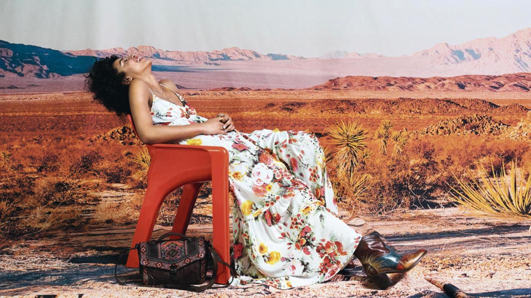sonrisa capture of the week n° 24: california dreamin' bei Globus