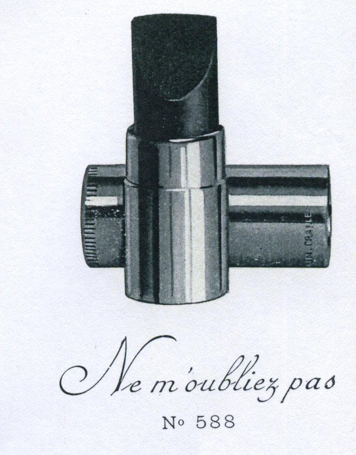 Guerlain hat 1870 den ersten Lippenstift erfunden und schrieb damit Beauty-Geschichte.