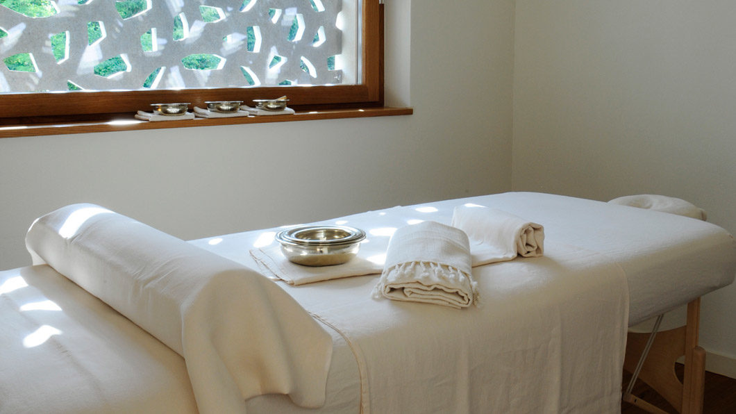 Wellness-Test im Hammam Basar +Salon