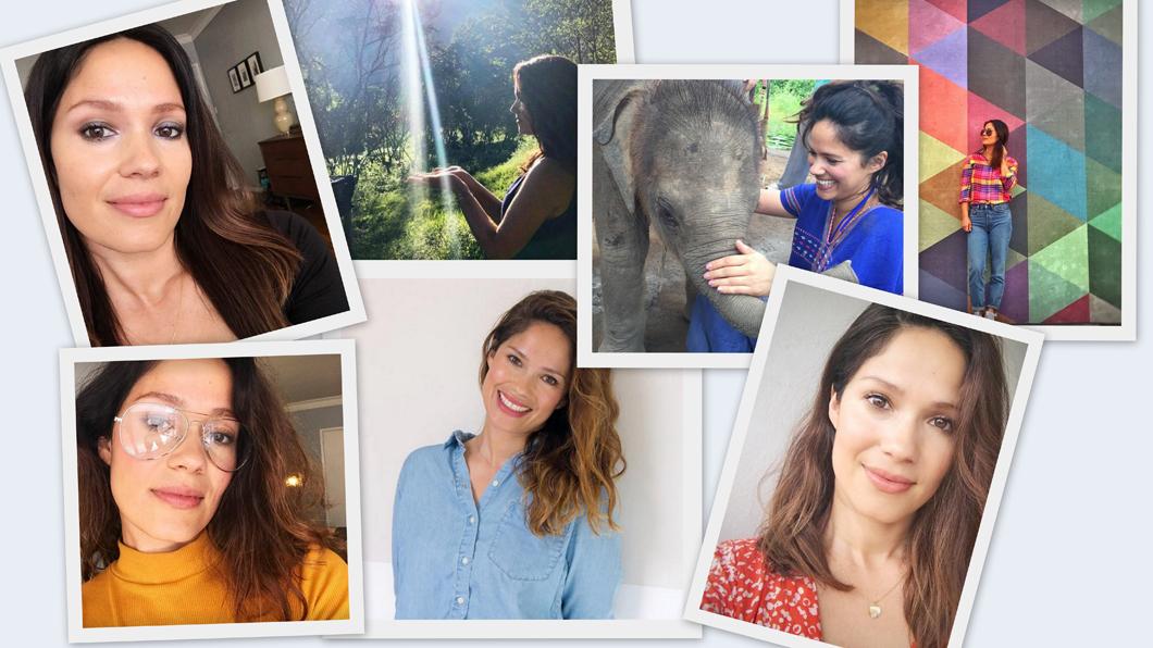 Einfach und einfach gut: die Beauty-Tutorials von Global Beauty-Begründerin Lina Hanson